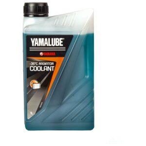 yamalube radiator coolant 1l