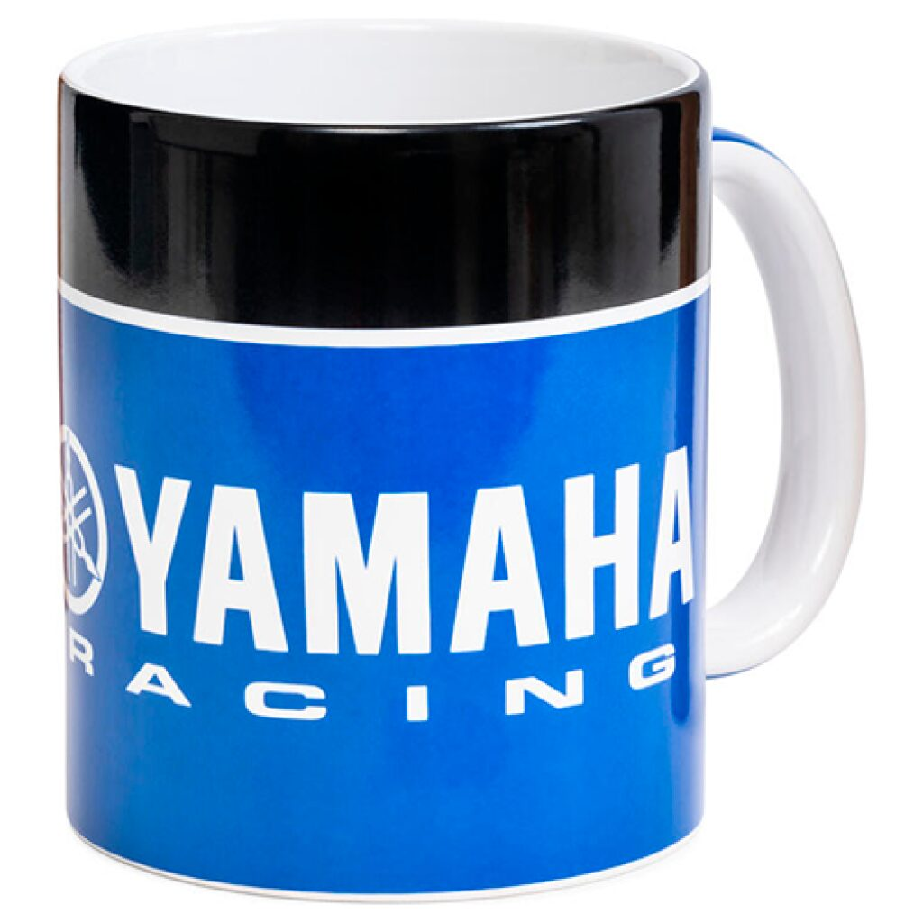 YAMAHA KRUS KLASSISK RACING
