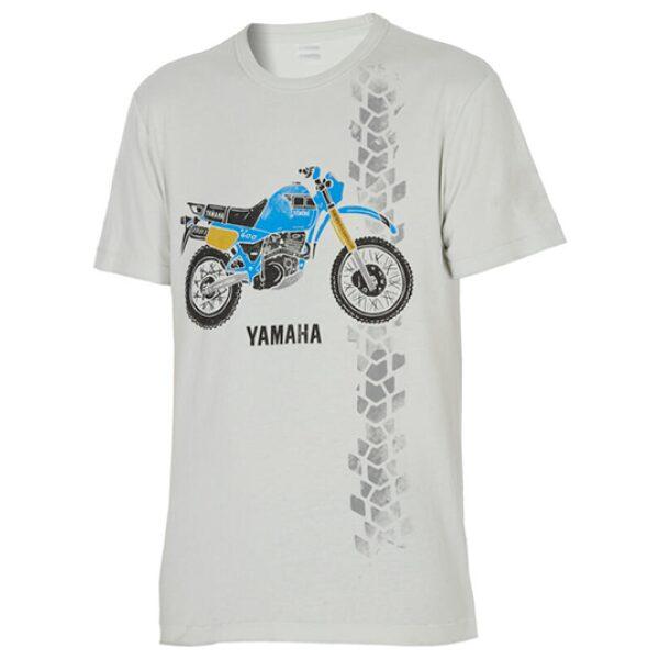 YAMAHA T-SHIRT TENERE NAVARRO