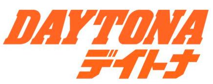 daytona logo