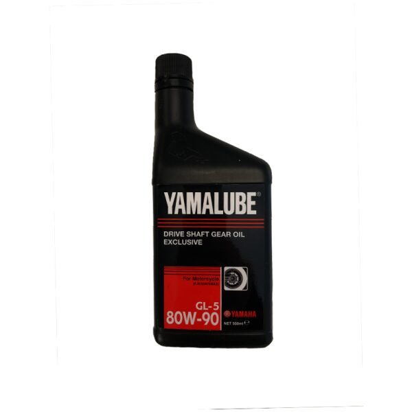 yamalube drive shaft gearolie