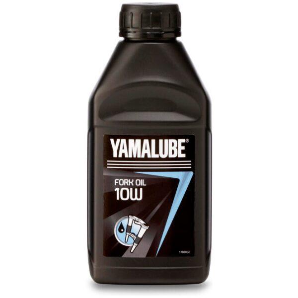 yamalube fork oil