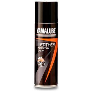 yamalube vejrbeskyttelsesspray