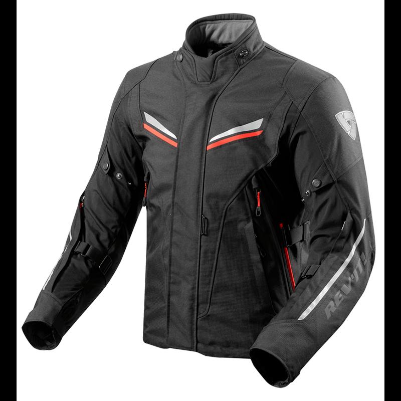 motorcykel jakke revit vapor 2