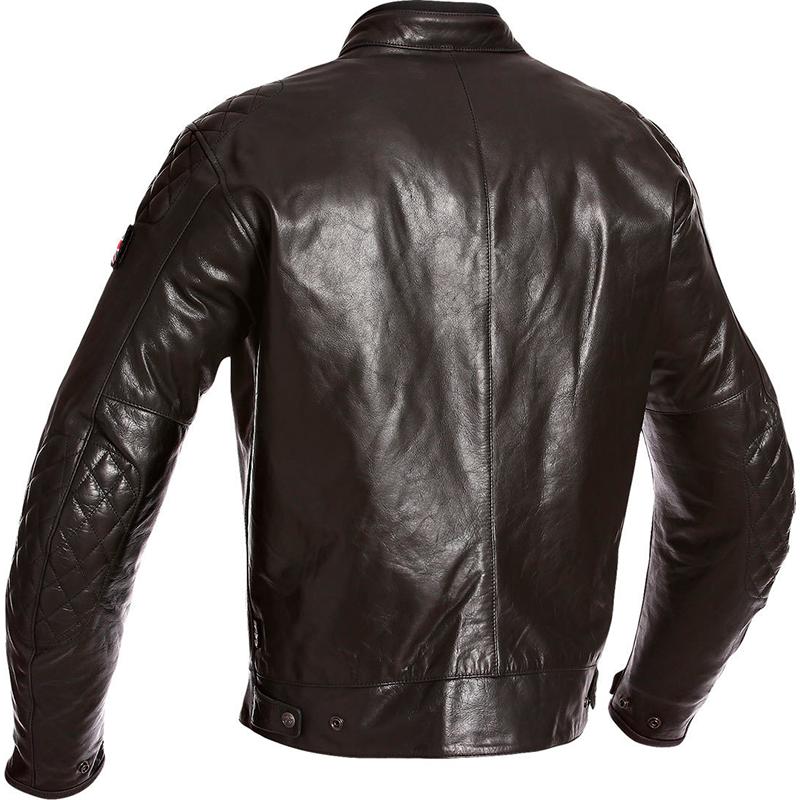Motorcykel jakke segura patch