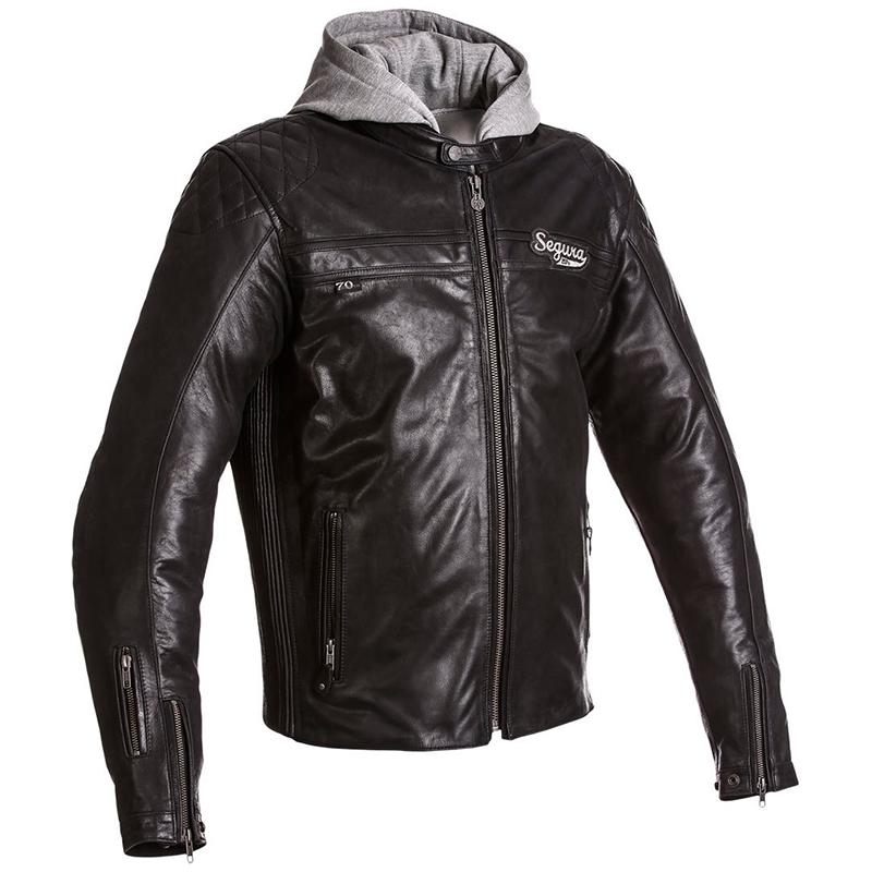 motorcykel jakke segura style