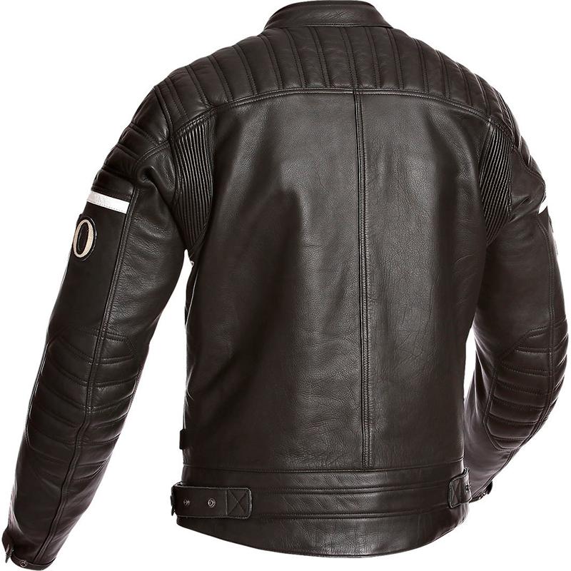 motorcykel jakke segura twin